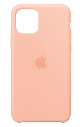 Мужской чехол для iphone 11 pro APPLE розового цвета, арт. MY1E2ZM/A | Фото 1