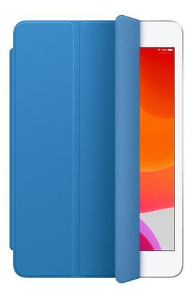 Мужской чехол smart cover для ipad mini APPLE синего цвета, арт. MY1V2ZM/A | Фото 2