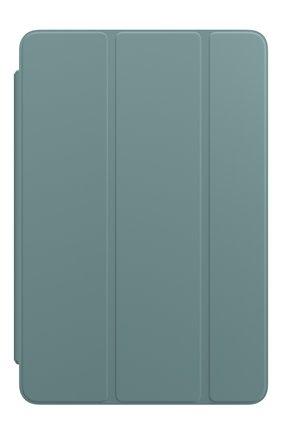 Мужской чехол smart cover для ipad mini APPLE  светло-зеленого цвета, арт. MXTG2ZM/A | Фото 1