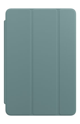 Чехол smart cover для ipad mini APPLE  светло-зеленого цвета, арт. MXTG2ZM/A | Фото 1