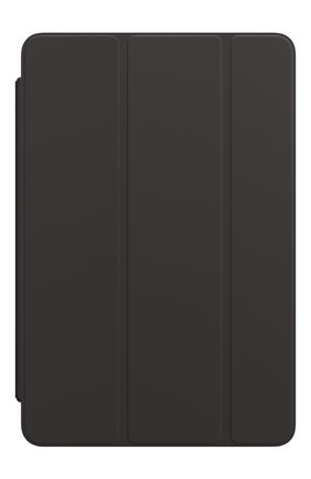 Мужской чехол smart cover для ipad mini APPLE  черного цвета, арт. MX4R2ZM/A | Фото 1