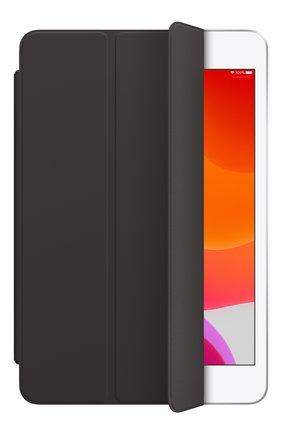 Мужской чехол smart cover для ipad mini APPLE черного цвета, арт. MX4R2ZM/A | Фото 2
