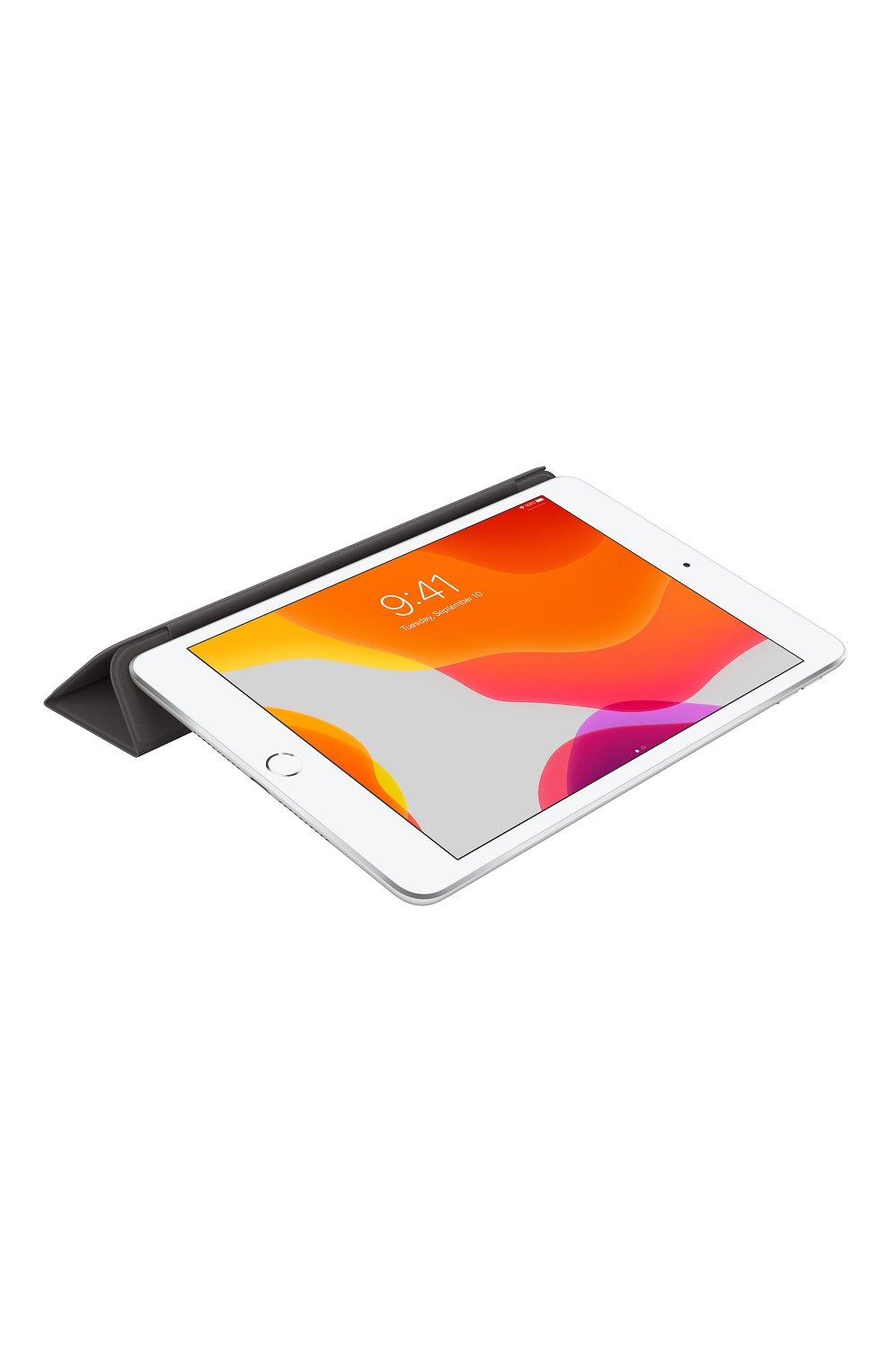 Чехол smart cover для ipad mini APPLE  черного цвета, арт. MX4R2ZM/A | Фото 4