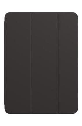 "Чехол smart folio для ipad pro 11""(2nd gen) APPLE  черного цвета, арт. MXT42ZM/A | Фото 1"