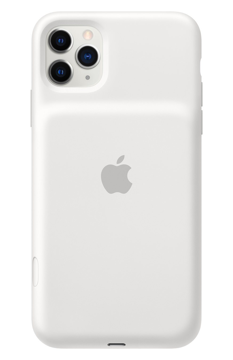 Чехол smart battery case для iphone11 pro max APPLE  белого цвета, арт. MWVQ2ZM/A | Фото 3
