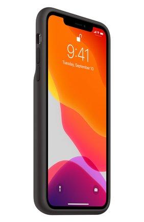 Чехол Smart Battery Case для iPhone11 Pro Max | Фото №2