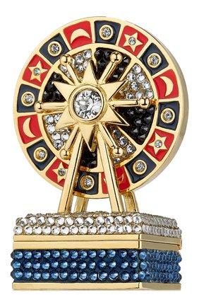 Женский твердые духи pleasures royal roulette ESTÉE LAUDER бесцветного цвета, арт. PCRJ-Y9 | Фото 1