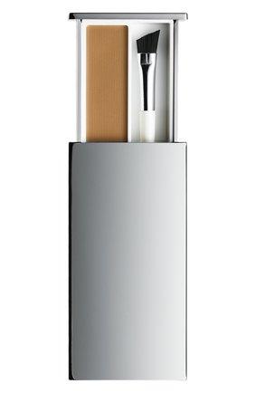 Тени для бровей brow shaper, оттенок wheat CLINIQUE бесцветного цвета, арт. 6346-03 | Фото 1