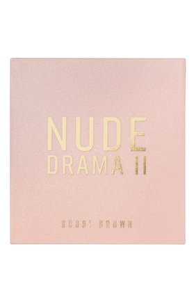 Палитра для глаз Nude Drama | Фото №2