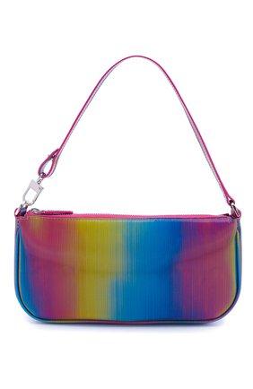 Женская сумка rachel BY FAR разноцветного цвета, арт. 20SSRCLSRNLMED   Фото 1