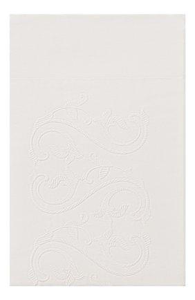 Мужского хлопковая наволочка FRETTE серого цвета, арт. FR6571 E0701 030B | Фото 1