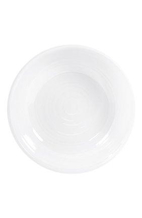 Мужского блюдо для гарнира origine BERNARDAUD белого цвета, арт. 0579/53 | Фото 1