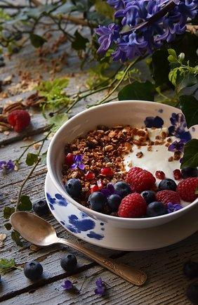 Мужского тарелка суповая ondee  BERNARDAUD синего цвета, арт. 1765/26 | Фото 2