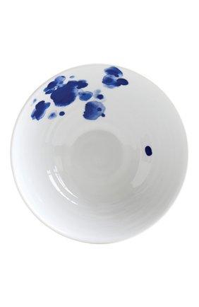 Мужского салатник индивидуальный ondee BERNARDAUD синего цвета, арт. 1765/506 | Фото 1