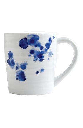 Мужского кружка ondee BERNARDAUD синего цвета, арт. 1765/22105 | Фото 1