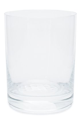 Мужского набор из двух стаканов BOTTEGA VENETA прозрачного цвета, арт. 431040/V9995 | Фото 2