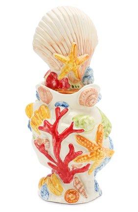 Мужского свеча в подсвечнике DOLCE & GABBANA разноцветного цвета, арт. PCN007/PCN00 | Фото 2