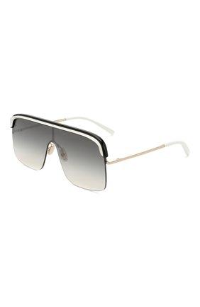 Мужские солнцезащитные очки CUTLERANDGROSS белого цвета, арт. 132802 | Фото 1