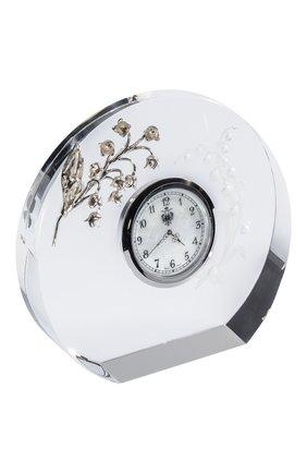 Часы ландыш TSAR прозрачного цвета, арт. 631117 | Фото 1
