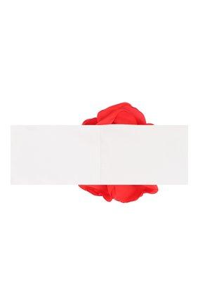 Детского повязка JUNEFEE красного цвета, арт. 6257 | Фото 2