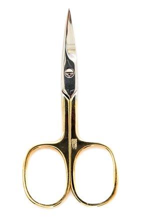 Ножницы для ногтей KIEHL SOLINGEN бесцветного цвета, арт. 4040HG   Фото 1