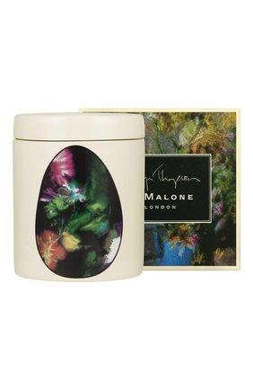 Мужского свеча ароматная lime basil & mandarin martyn thompson JO MALONE LONDON бесцветного цвета, арт. L9KC-01 | Фото 2