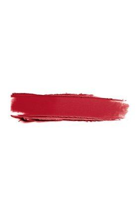 Женский матовый бальзам для губ velvet lip perfector, оттенок 02 CLARINS бесцветного цвета, арт. 80062530 | Фото 2