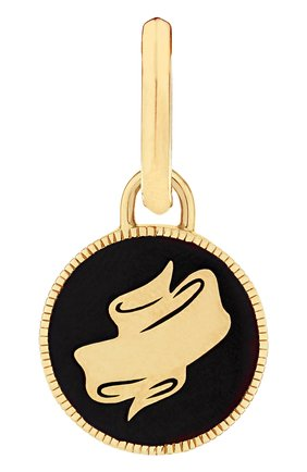 Мужские серьга STEPHEN WEBSTER бесцветного цвета, арт. 3021676 | Фото 2 (Материал сплава: Желтое золото; Драгоценные камни: Без драгоценных камней)