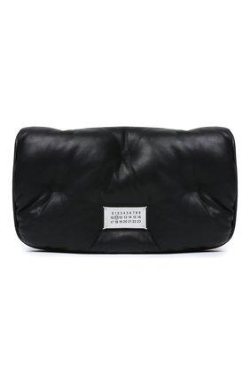 Женская сумка glam slam MAISON MARGIELA черного цвета, арт. S56WF0154/PR818 | Фото 1