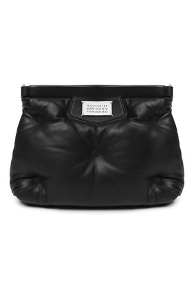 Женский клатч glam slam medium MAISON MARGIELA черного цвета, арт. S61WG0032/PR818 | Фото 1