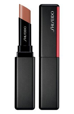 Женский тинт-бальзам для губ colorgel, оттенок 111 bamboo SHISEIDO бесцветного цвета, арт. 15331SH | Фото 1