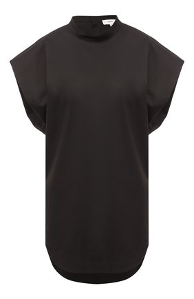 Женская рубашка HYKE черного цвета, арт. 15110 | Фото 1