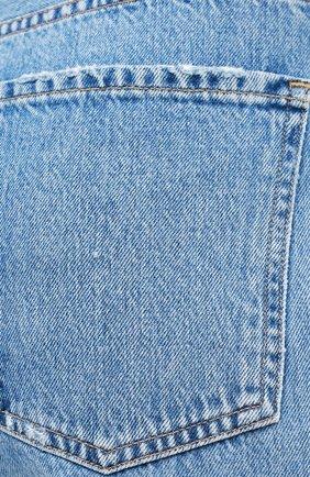 Женские джинсы CITIZENS OF HUMANITY голубого цвета, арт. 1786-1136   Фото 5
