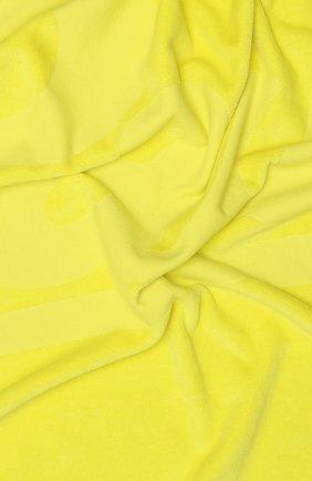 Женское полотенце loewe x paula's ibiza LOEWE желтого цвета, арт. K000914X05 | Фото 2