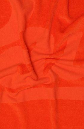 Женское полотенце loewe x paula's ibiza LOEWE оранжевого цвета, арт. K000914X05 | Фото 2