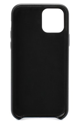 Мужской чехол для iphone 11 pro VETEMENTS черного цвета, арт. UAH21AC283 1373/W/IPH0NE 11 PR0 | Фото 2