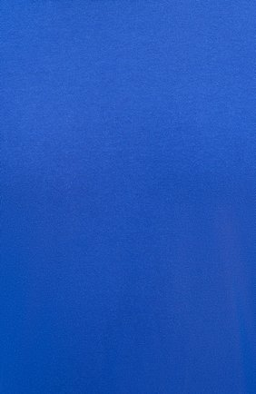 Мужская хлопковая футболка JAMES PERSE синего цвета, арт. MLJ3311 | Фото 5