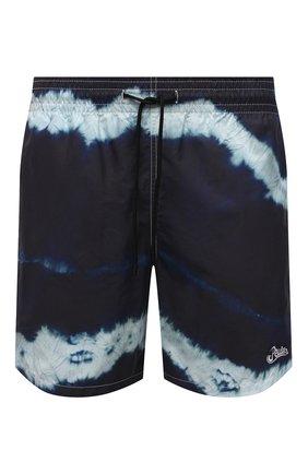 Детского плавки-шорты loewe x paula's ibiza LOEWE синего цвета, арт. H616486X34 | Фото 1