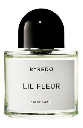 Женский парфюмерная вода lil fleur BYREDO бесцветного цвета, арт. 7340032833003 | Фото 1