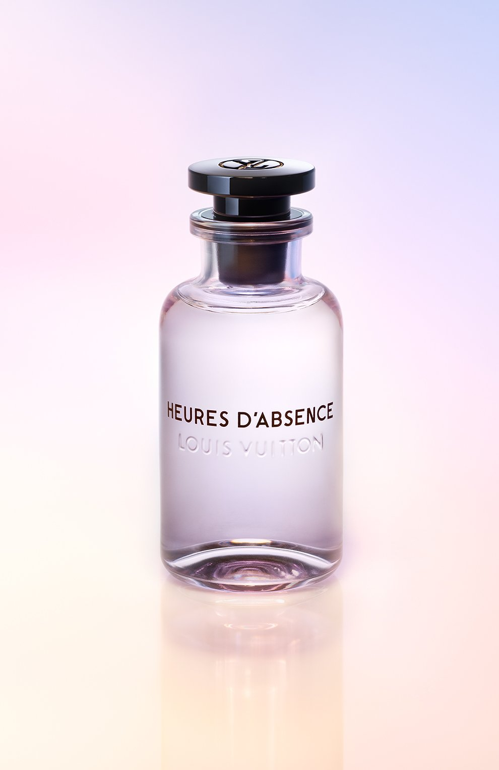 Парфюмерная вода heures d'absence LOUIS VUITTON бесцветного цвета, арт. LP0117 | Фото 2