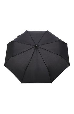 Мужской складной зонт DOPPLER черного цвета, арт. 746463DSZ | Фото 1