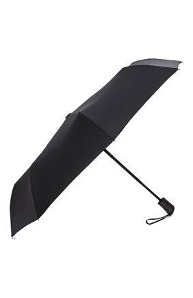 Мужской складной зонт DOPPLER черного цвета, арт. 746463DSZ | Фото 2