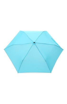 Женский складной зонт DOPPLER голубого цвета, арт. 7228632703 | Фото 1