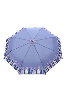 Женский складной зонт DOPPLER сиреневого цвета, арт. 744146529 01 | Фото 1
