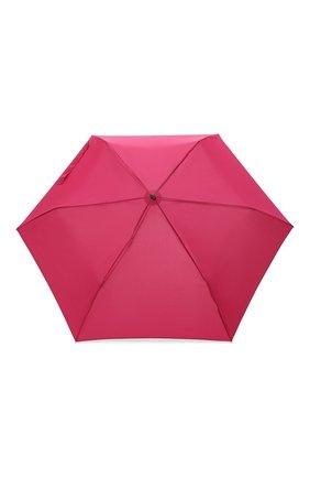 Женский складной зонт DOPPLER малинового цвета, арт. 7228632702 | Фото 1