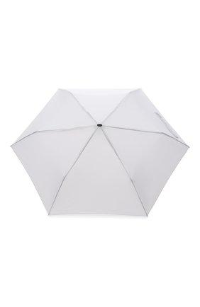 Женский складной зонт DOPPLER серого цвета, арт. 7228632704 | Фото 1