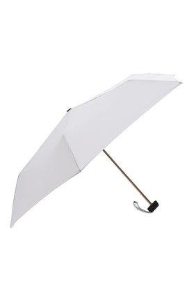 Женский складной зонт DOPPLER серого цвета, арт. 7228632704 | Фото 2