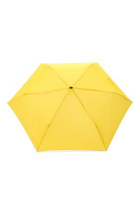 Женский складной зонт DOPPLER желтого цвета, арт. 7228632701 | Фото 1