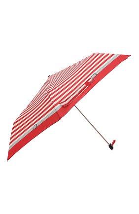 Женский складной зонт DOPPLER красного цвета, арт. 722865D 02 | Фото 2