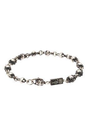 Женский браслет возрождение империи GL JEWELRY серебряного цвета, арт. M400014-S97-01 | Фото 2